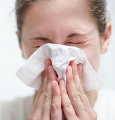 Аллергия или простуда
