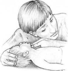 Внезапная задержка дыхания у детей