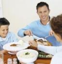 приучить ребёнка или подростка к здоровой пище