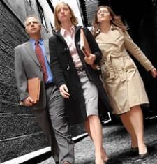 Быть большим начальником рискованно для жизни