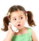 Мобильный и ребёнок