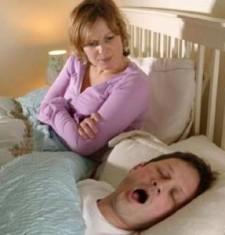 Храп при дыхании носом у ребенка
